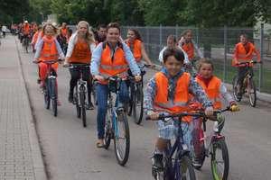Działdowska biblioteka zaprasza na rajd rowerowy - Odjazdowy Bibliotekarz