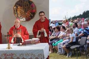 Odpust i festyn rodzinny w parafii św. Katarzyny w Działdowie