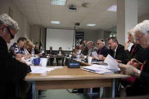 Radni udzielili burmistrzowi absolutorium za wykonanie budżetu na 2014 rok