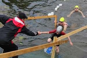 Otwarte Mistrzostwa Braniewa w Aquathlonie. ZOBACZ ZDJĘCIA!