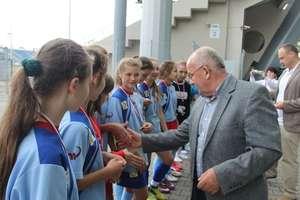 Piłkarska Kadra Czeka na dziewczyny z Wydmin