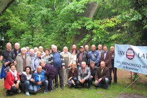 Uroczyste spotkanie Członków Stowarzyszenia Emerytów i Rencistów Policyjnych Koła w Braniewie