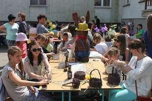 Twórczy Dzień Dziecka, czyli warsztaty artystyczne w Kazanicach