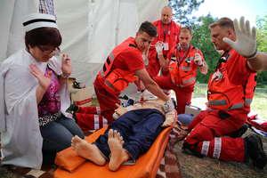 Ekipy ratownictwa medycznego walczą o tytuł mistrza