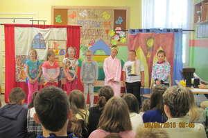 Dni Rodziny w Szkole Podstawowej w Rumach