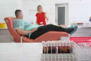 Centrum Krwiodawstwa i Krwiolecznictwa potrzebuje minusowych grup krwi