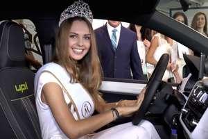 Miss Warmii i Mazur 2015 dostała volkswagena