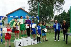 II Mistrzostwa Powiatu Węgorzewskiego w Piłce Nożnej Szkół Wiejskich