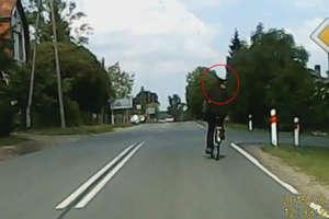 Nie [przy]dzwoń także na rowerze