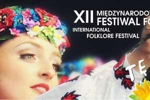 XII Festiwal Folkloru