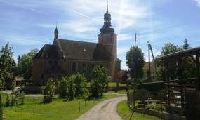 Kościół w Ramsowie