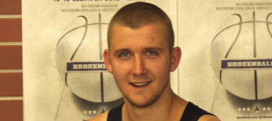 W turnieju już po raz drugi z rzędu zagra Przemysław Zamojski, reprezentant Polski grający na co dzień w drużynie mistrza kraju AD 2015, Stelmecie Zielona Góra