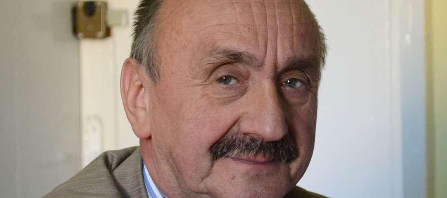 Stanisław Wikliński