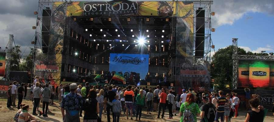 Ostróda  Reggae  Festival  2015