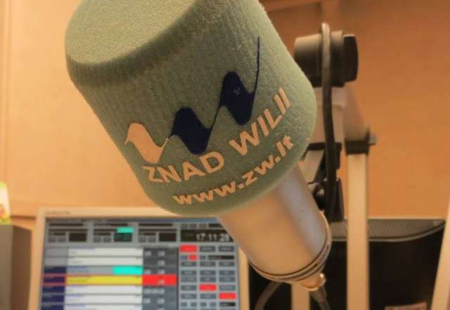 "Radio ""Znad Wilii"" ma 23 lata!  - full image"