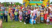 Festyn rodzinny w sołectwie Brudzędy