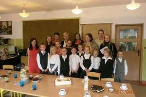 Zakończenie roku w Szkole Podstawowej w Lechowie