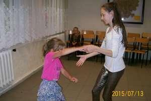 Łabędnik: Wakacyjne spotkanie z dziecięcą nutą
