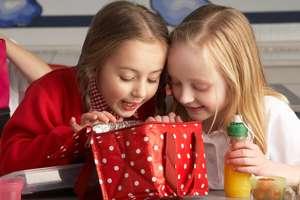 Rewolucja w sklepikach szkolnych. Od września tylko zdrowa żywność!