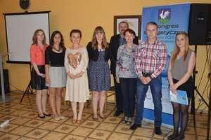 Uczniowie i nauczyciele uczestniczyli w dyskusji o OZE
