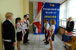 Zakończenie roku szkolnego w Galinach