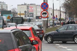 Uwaga kierowcy: od dziś zmiany na Rondzie Ofiar Katynia