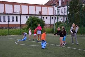Ruszyły wakacyjne zajęcia sportowe na Orliku