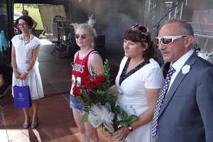 Kanonada artystów i fajerwerków na Szynaka Day