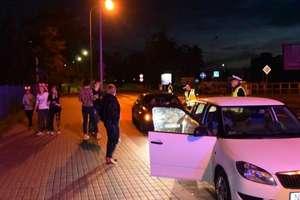 Policyjna akcja lejek. Zatrzymano 11 nietrzeźwych kierowców wracających z festiwalu