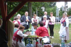 Festyn rodzinny w Buczkach