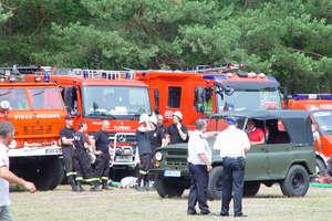 W Krutyni były zawody strażackie, konkursy, występy, grochówka. Zobaczcie kto wygrał