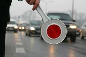 Kolejni nieodpowiedzialni kierowcy wyeliminowani z ruchu