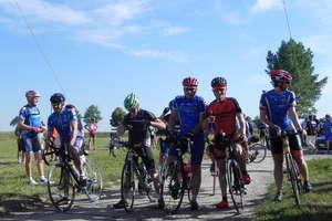 Ultramaratończycy przyjadą do Lidzbarka Warmińskiego
