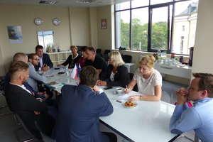 Spotkanie bartoszyckiego biznesu w Kaliningradzie