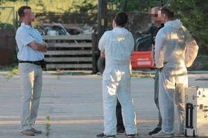 Policjanci wyjaśnili okoliczności zaginięcia 44-latka. Jego pracodawca miał go zabić, a ciało spalić [AKTUALIZACJA]