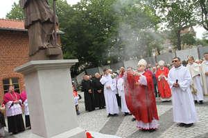 Jubileusz 700-lecia chrześcijaństwa w Olsztynie
