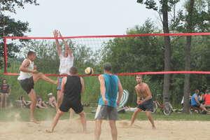 Mistrzostwa powiatu w piłce plażowej
