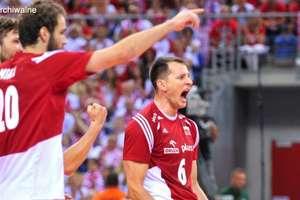 Polacy pokonali Włochów i są w półfinale Ligi Światowej