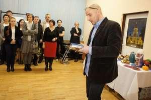 Gminny Ośrodek Kultury w Rozogach ma już nowego dyrektora