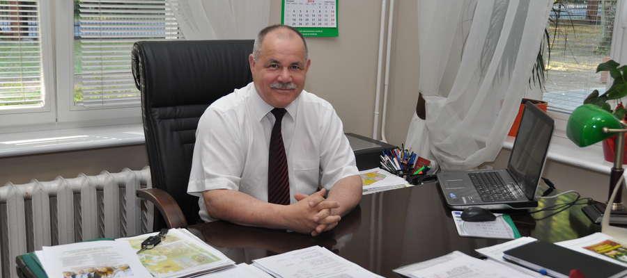 — Do końca lipca można zgłaszać się do Zespołu Doradczego przy WMODR w Olsztynie, gdzie beneficjenci mogą uzyskać niepłatną pomoc przy realizacji problematycznych lub skomplikowanych spraw — mówi Markiem Bojarskim, dyrektorem Warmińsko-Mazurskiego Ośrodka