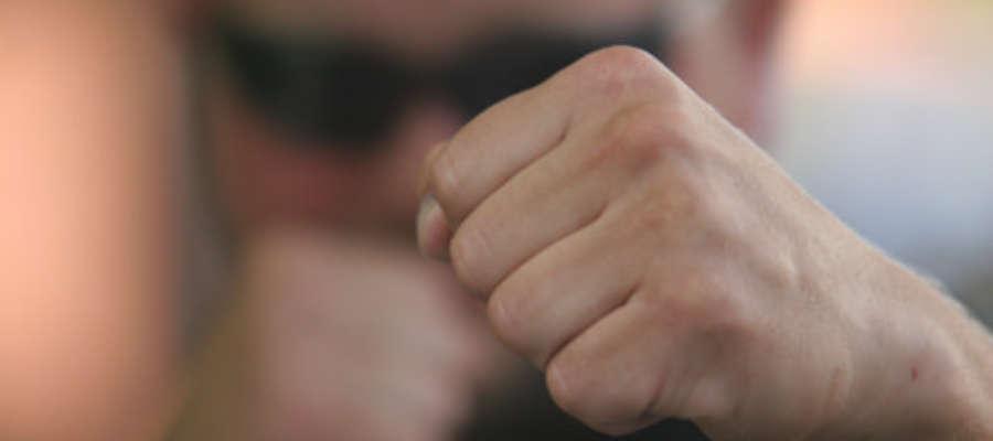 Pięciu mężczyzn napadło na 38-latka