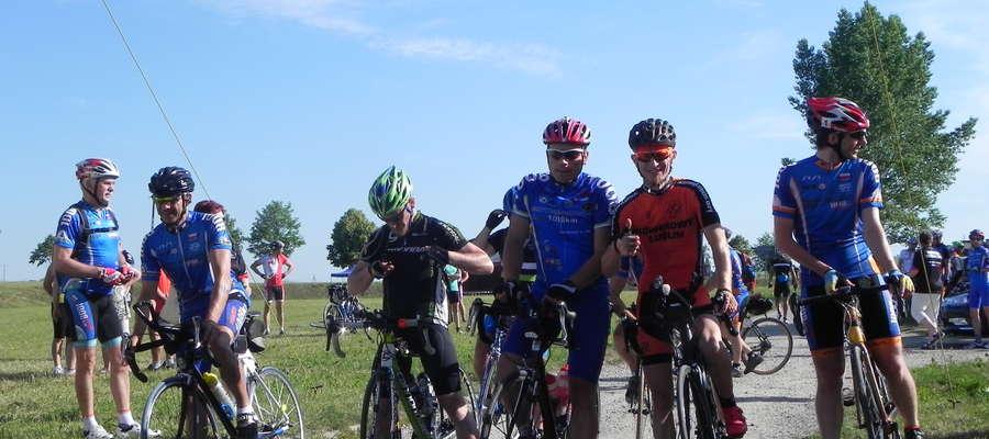 W Lubominie odbyło się Warmińskie Święto Rowerów