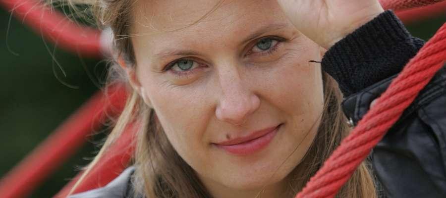 — Oddanie krwi i zostanie klubowiczem to prawdziwa nobilitacja — przekonuje Katarzyna Staszko z zespołu The Lollipops.
