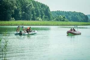 Kolejna tragedia nad jeziorem. Nie żyje 16-letnia dziewczyna
