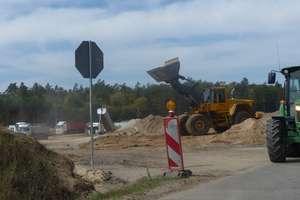 Zmiany w ruchu na S7. Przebudowa drogi potrwa do końca czerwca