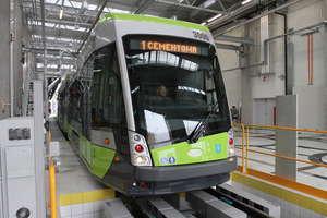 Olsztyński Ratusz przygotował poradnik tramwajowy