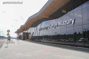 Już 2 stycznia pierwsze loty z lotniska Olsztyn - Mazury!
