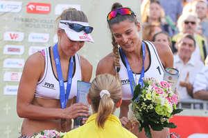 Polki brązowymi medalistkami Grand Slam 2015. Rozmowa w Olsztyńska TV!
