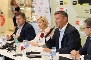 Konferencja przed Grand Slam w Olsztynie. Zobacz film!