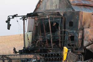 Ubiegły upalny tydzień przyniósł 18 interwencji strażaków